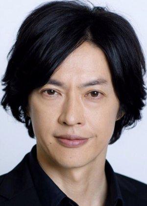 Goda Masashi in Samurai Sentai Shinkenger the Movie: The Fateful War Japanese Movie (2009)
