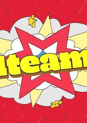 HELLO! 1TEAM TV: Season 2