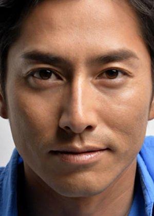 Hino  Tatsuya in Hard Nut! Japanese Drama (2013)