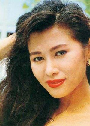 Mak Tsui Han in Rise of the Great Wall Hong Kong Drama (1986)