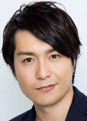 Oyama Masashi in Koukoku Gaisha Danshi Ryou no Okazu-kun Japanese Drama (2019)