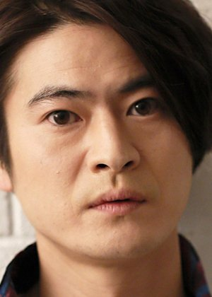 Kubozuka Shunsuke in I Fell in Love Japanese Movie (2007)