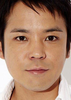 Isaki Mitsunori in 17-sai -at seventeen- Japanese Drama (1994)