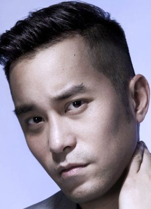 Joseph Chang (張孝全) - MyDram...