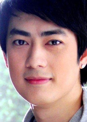 Film Rattapoom Toekongsap in Game Payabaht Thai Drama (2017)
