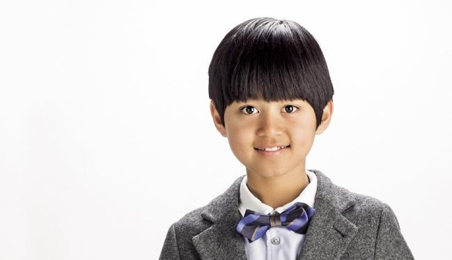 Ji Dae Han in My Little Hero Korean Movie (2013)