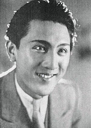 Tanaka Haruo in Floating Weeds Japanese Movie (1959)