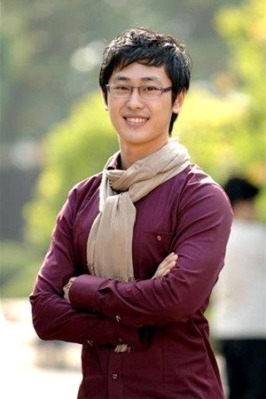 Joo Hwan Kim