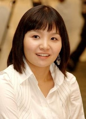 Jo Jung Rin in Shoot For The Stars Korean Drama (2002)