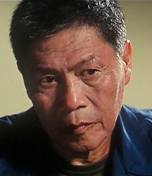 Lo Lieh in The Swift Sword Hong Kong Movie (1980)
