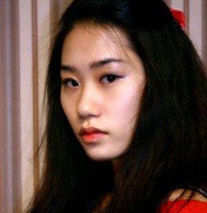 Kim Yeo Jin in The Neighbor Zombie Korean Movie (2010)