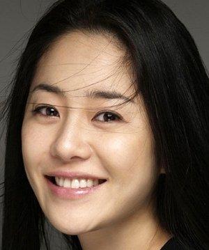 Hyun Jung Go