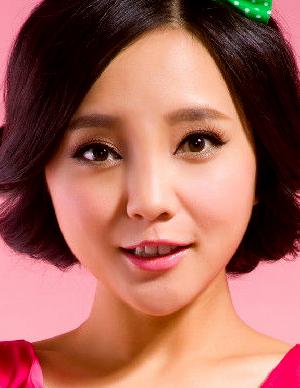 Yang Shinelee in Boys Diary Chinese Drama (2010)