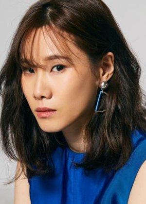 Lee Ok Seop in Maggie Korean Movie(2019)
