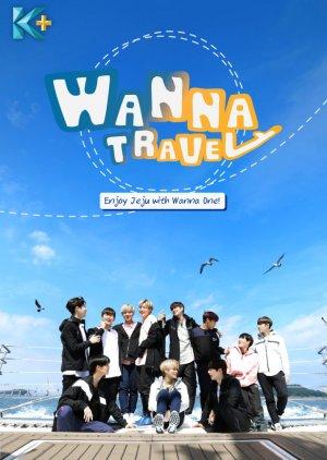 Wanna Travel Season 1 (2018) poster