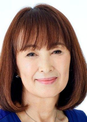 Akaza Miyoko in Hoshi Hitotsu no Yoru Japanese Special (2007)