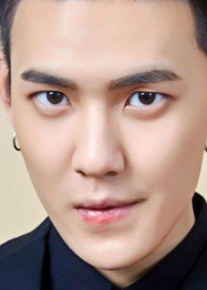 Jerry Yu in Hi, I'm Saori Chinese Drama (2018)