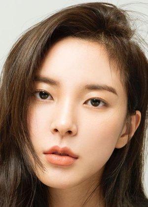 Shin Soo Hyun in Produce 48 Korean TV Show (2018)