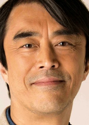 Masuoka Tohru in Space Brothers Japanese Movie (2012)