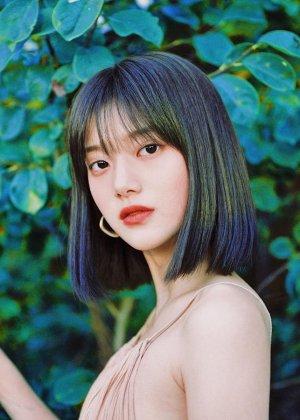 Kim Min Seo in Creator Campus Korean TV Show (2019)