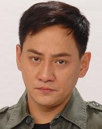 Dickson Lee in Catch Me Now Hong Kong Drama (2008)