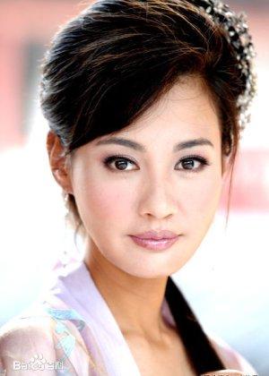 Yang Xue in Shanghai Dawn Chinese Drama (2015)
