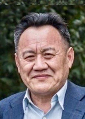 Fang Zhou Bo in Yong lmperial Envoy Chinese Drama (2004)