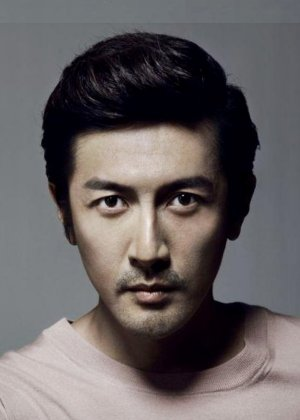 Edward Zhang in Mother Wants to Remarry Chinese Drama (2013)