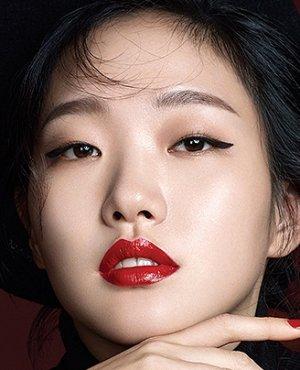 Go Eun Kim