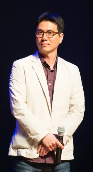 Tae Yong Kim