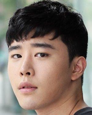 Keon Woo Kim