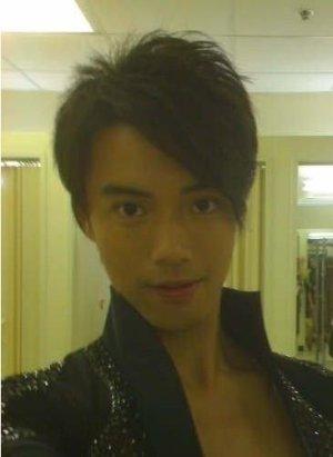 Kwan Shing Ho