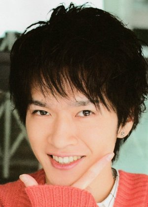 Fukazawa Tatsuya in Bad Boys J Japanese Drama (2013)