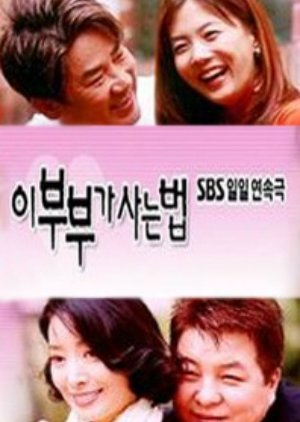 Way of Living: Couple (2001) poster