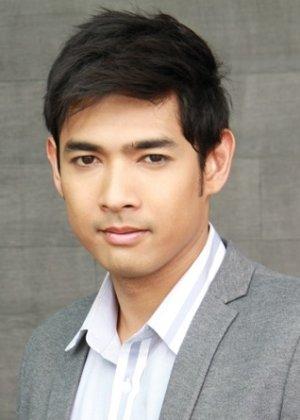 Nat Arnus Rapanich in Duay Rang Athitarn Thai Drama (2010)