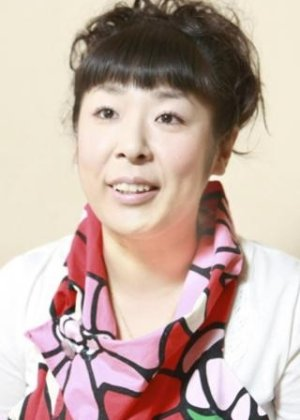 Murakami Tomoko in Lala Pipo: A Lot of People Japanese Movie (2009)