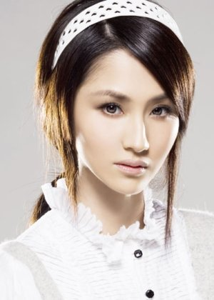 Leni Lan in Love of Seven Fairy Maidens Chinese Drama (2011)