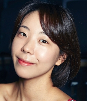 Yang Jo Ah in The Land on the Waves Korean Movie (2019)