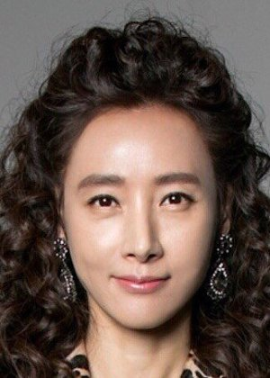 Do Ji Won in Three Brothers Korean Drama (2009)
