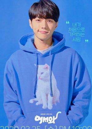 Meow, the Secret Boy