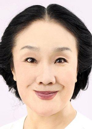 Shiraishi Kayoko in Suika Japanese Drama (2003)