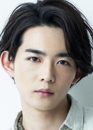 Ryusei Ryo in Koe Koi Japanese Drama (2016)