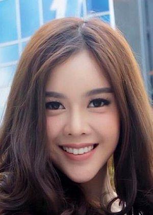 Ice Preechaya Pongthananikorn in ATM: Er Rak Error Thai Movie (2012)