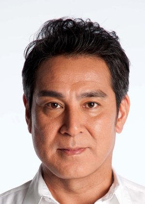 Ukaji Takashi in Zatoichi: The Last Days Japanese Movie (2010)