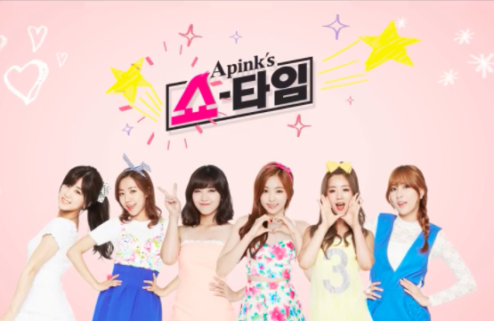 Apink Showtime