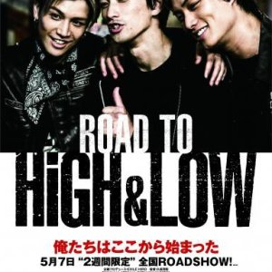 Road To HiGH&LOW (2016) photo