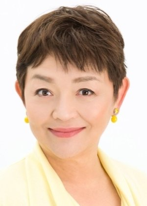 Fujita Yumiko in Coming Home Japanese Drama (1994)