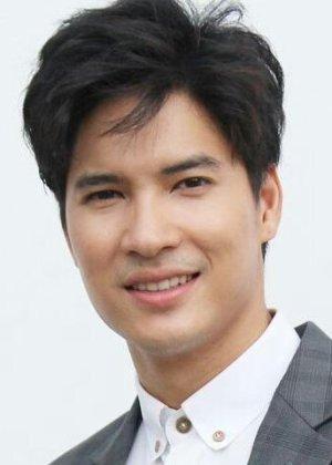 Michael Pattaradet Sa-nguankwamdee in Banlang Hong Thai Drama (2016)