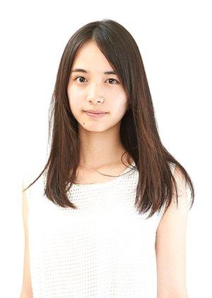 Igeta Hiroe in 4-gatsu no Kimi, Spica Japanese Movie (2019)