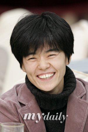 Noh Hee Kyung